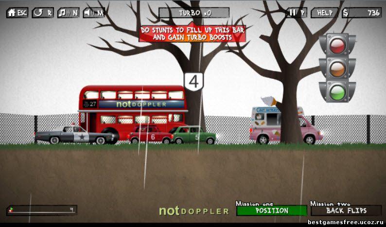 играть гонки на автомобилях онлайн