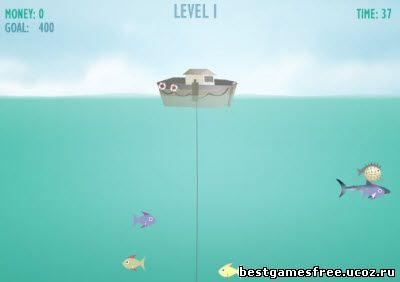 рыбалка игра